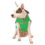 View Image 5 of Precision Fit Dog Parka - Green