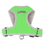 View Image 3 of Precision-Fit Nylon Dog Harness - Lime Green