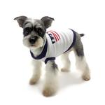 View Image 3 of Patriotic Dog Sweater By Oscar Newman