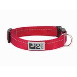 View Image 1 of Primary Clip Dog Collar - Red