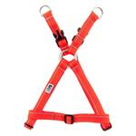 View Image 1 of Primary Step-in Dog Harness - Orange
