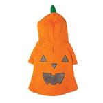 View Image 1 of Pumpkin Dog Hoodie Sweatshirt by Dogo