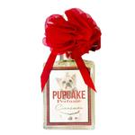 View Image 1 of Pupcake Perfume for Dogs by The Dog Squad - Cinnamon