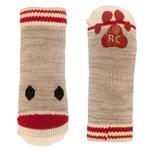 View Image 1 of Puppet PAWks Dog Socks