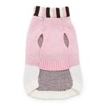 View Image 3 of PuppyPAWer Bunny Dog Sweater
