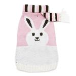 View Image 1 of PuppyPAWer Bunny Dog Sweater