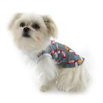 View Image 3 of PuppyPAWer Lifesaver Dog Tank Top by Dogo