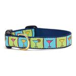 View Image 1 of Martinis Dog Collar by Up Country