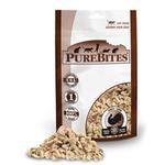 View Image 1 of PureBites Cat Treats - Turkey Breast