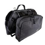 View Image 1 of Quest Day Pack Dog Backpack by RC Pet - Heather Black