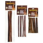ranch rewards bully sticks dog treats bundle pack with same day shipping baxterboo. Black Bedroom Furniture Sets. Home Design Ideas