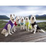 View Image 2 of RC Pet Baseline Fleece Dog Pullover - Purple and Pink