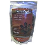 View Image 1 of Real Meat Air Dried New Zealand Venison Lung Treats