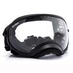 View Image 1 of Rex Specs Dog Goggles - Black