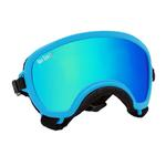 View Image 3 of Rex Specs Dog Goggles - Blue