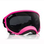View Image 1 of Rex Specs Dog Goggles - Neon Pink