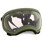 View Image 1 of Rex Specs Dog Goggles - Army Green