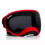 View Image 1 of Rex Specs Dog Goggles - Red
