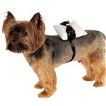 View Image 1 of Ring Bearer Dog Pillow
