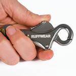 View Image 5 of Roamer Dog Leash by RuffWear - Purple Dusk