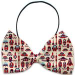 View Image 1 of Rocket Man Dog Bow Tie