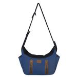 View Image 1 of R&R Pet Sling by Pet Gear - Navy