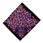 View Image 2 of Rubie's Tricks for Treats Halloween Dog Bandana
