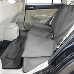 View Image 2 of Dirtbag Seat Cover by RuffWear - Granite Gray