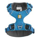 View Image 3 of Front Range Dog Harness by Ruffwear - Blue Dusk