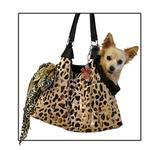 View Image 1 of RunAround Dog Tote Carrier - Tan