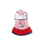 View Image 1 of Sailor Dog Day Dress