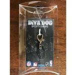 View Image 2 of San Diego Padres Logo Dog Collar Charm