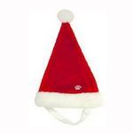 View Image 1 of Santa Dog Hat by Outward Hound