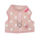 View Image 1 of Sassa Dog Harness Vest by Pinkaholic - Pink