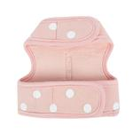View Image 2 of Sassa Dog Harness Vest by Pinkaholic - Pink