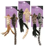 View Image 1 of Savvy Tabby Luxe Faux Fur Mice Cat Toy