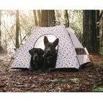 View Image 2 of Scout and About Outdoor Dog Tent - Vanilla