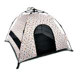 View Image 3 of Scout and About Outdoor Dog Tent - Vanilla