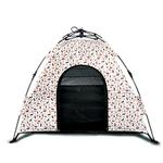 View Image 1 of Scout and About Outdoor Dog Tent - Vanilla