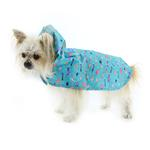 View Image 3 of Shoal Packable Dog Rain Poncho
