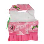 View Image 2 of Shop 'til You Drop Dog Harness Vest with Leash by Cha-Cha Couture