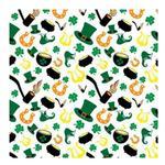 View Image 1 of Irish Icons Lucky Dog Bandana
