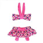 View Image 1 of Maya Dog Bikini by Pooch Outfitters