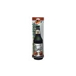 View Image 1 of Silly Squeakers Dog Toys - Bark's Woof Beer Bottle