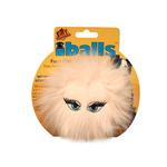 View Image 1 of Silly Squeakers Dog Toys - iBalls Pink