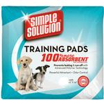 View Image 1 of Simple Solution Dog Training Pads - 50 Count