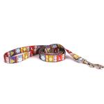 View Image 1 of Ski Sweater Dog Leash by Yellow Dog