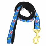 View Image 1 of Skully Dog Leash by Up Country