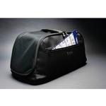 View Image 3 of Sleepypod Air Travel Pet Carrier Bed - Jet Black