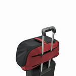 View Image 4 of Sleepypod Air Travel Pet Carrier Bed - Strawberry Red